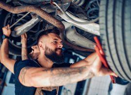 Manitoba Auto Services