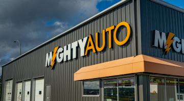 Mighty Auto