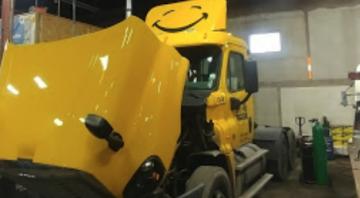 Advance Truck Repair