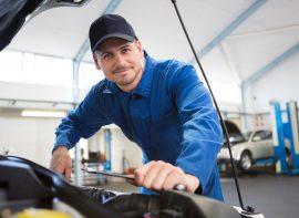 Alberta Auto Services