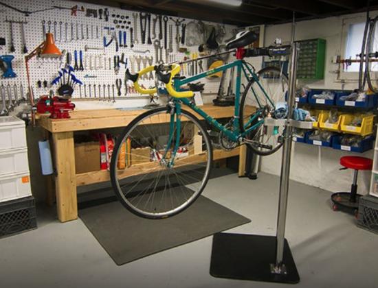 Calgary Bike Repair