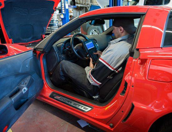 Glenwood Auto Service