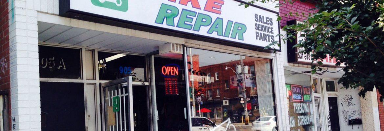 Toronto Bike Repair
