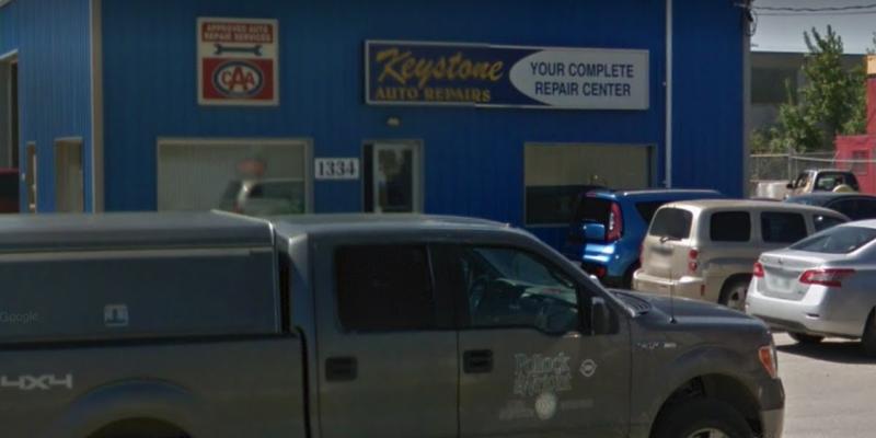Keystone Auto Repairs