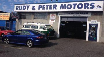 Rudy & Peter Motors