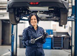Saskatchewan Auto Services