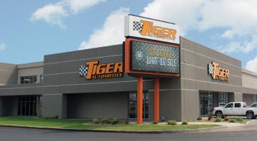 Tiger Automotive