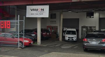 Vision Autoglass