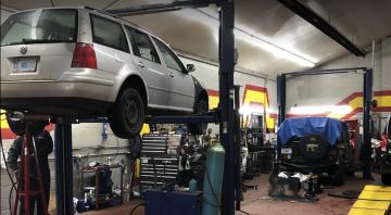 Yuille Auto Works