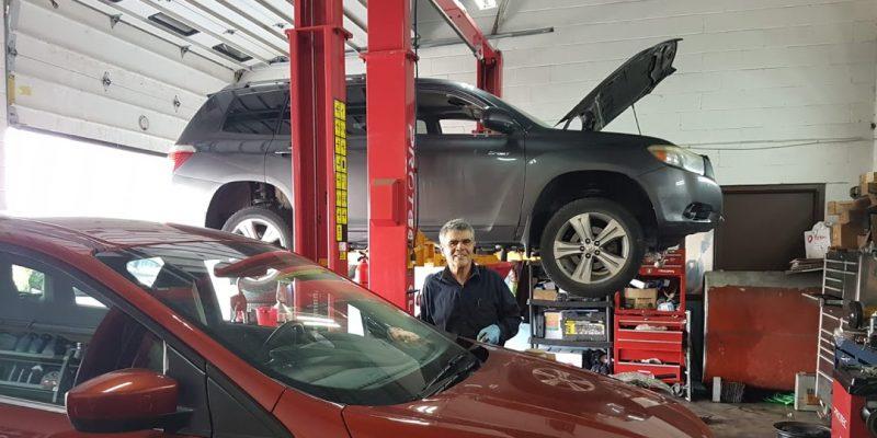 Zia Auto Service
